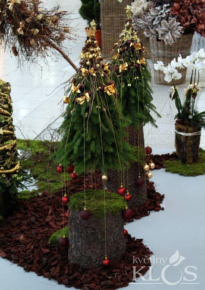 ist das s zweige weihnachten deko weihnachten und weihnachtsdekoration. Black Bedroom Furniture Sets. Home Design Ideas