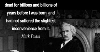 Leadership Quotes Mark Twain