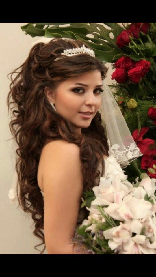 Cheveux Long Boucle Coiffure Mariage Coiffure Mariage Cheveux Long Idee Coiffure Mariage