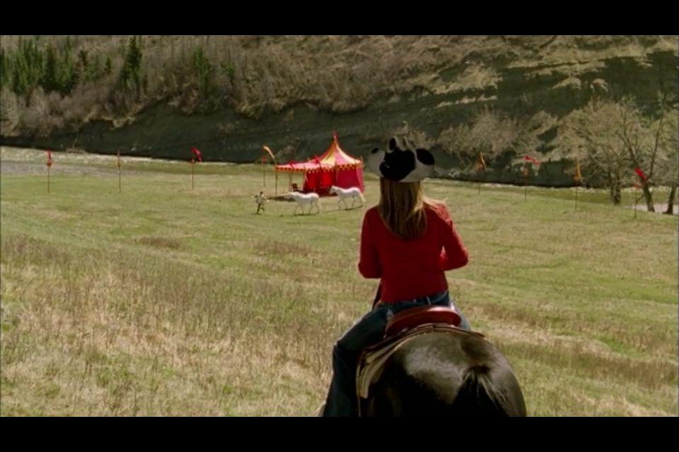 Heartland   Heartland- Season 5 in 2019   Heartland ...