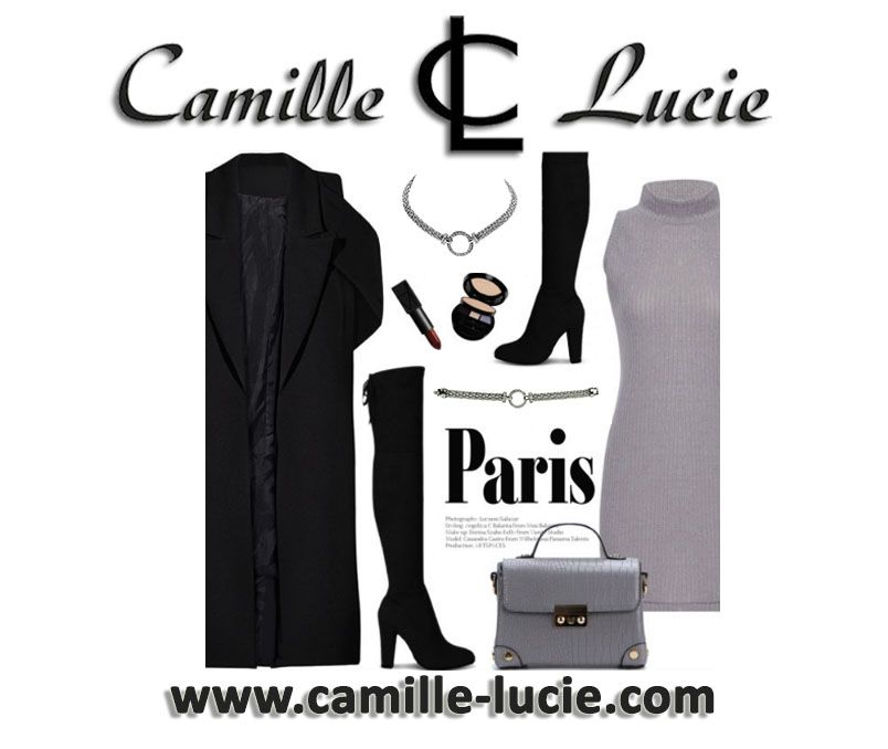 Check Out Our Collection At: http://www.camille-lucie.com   #fashion #jewelry #paris #blogger #styleinspo #shopping