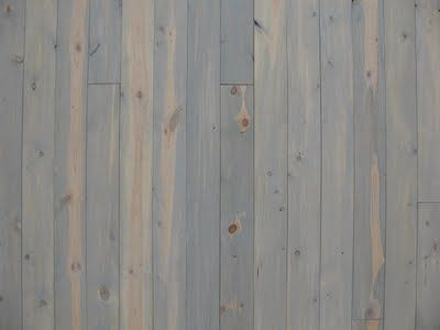 Beetle Kill Pine Showing Semi Transparent Oil Based Stain Sea Gull Grey By Benjamin Moore Will Go On Wall Behind Crib