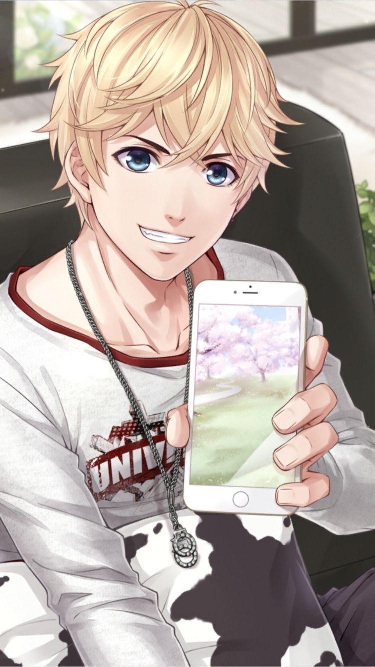 副本 周棋洛 追隨 Handsome Anime Guys Cute Anime Guys Cool