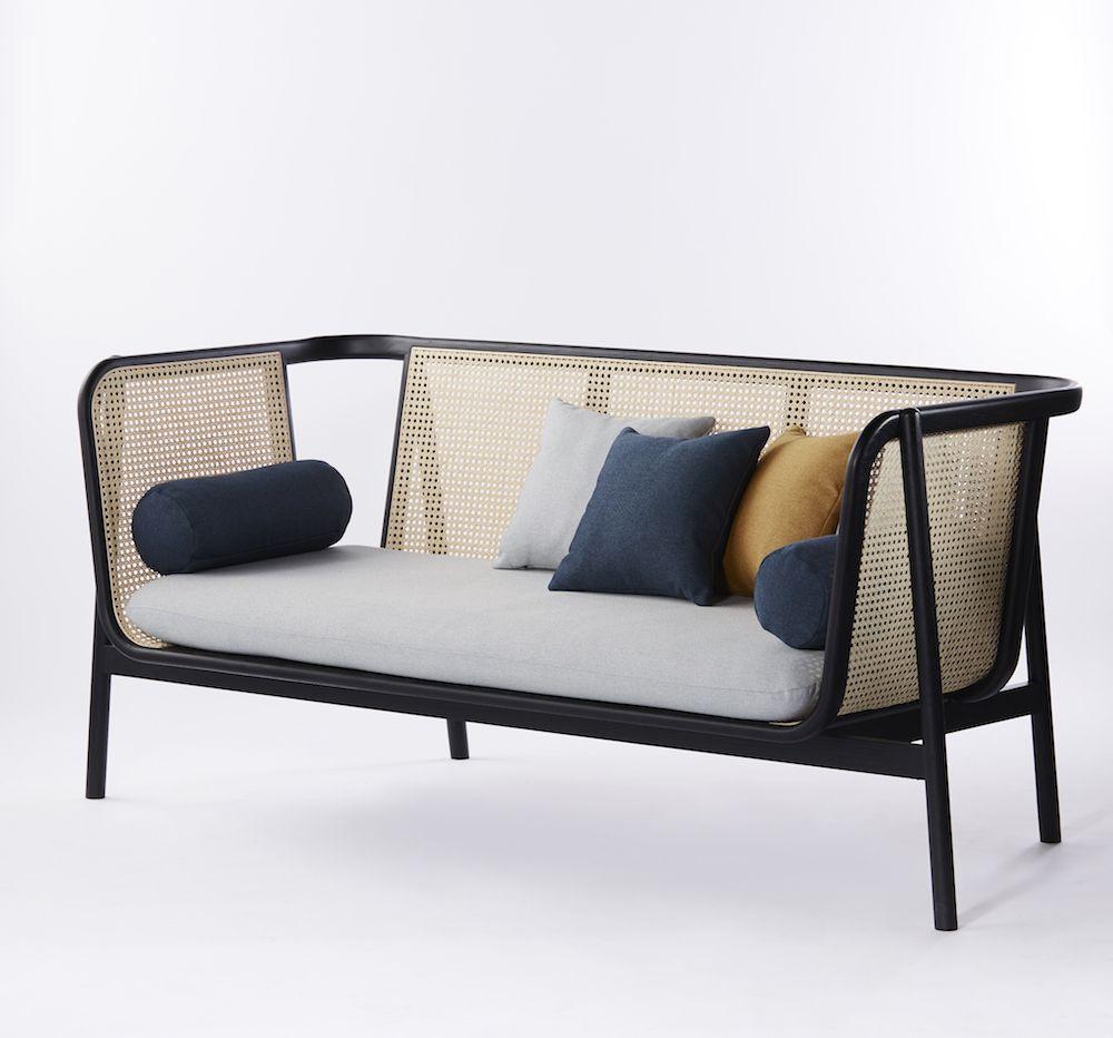 Cane Sofa2018 B 829 Copy Jpg Cane Sofa Farmhouse Living Room Furniture Sofa