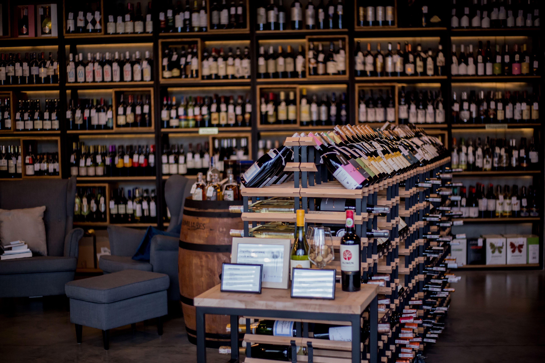 Fine Wine Krakow Wine Cellar Fine Wine Wine