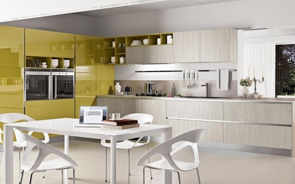 Cucine Moderne   casa   Pinterest   Interiors