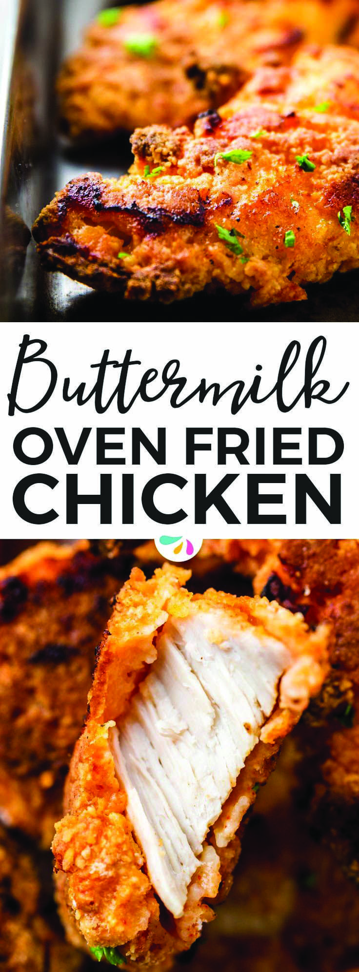 Best Anytime Baked Chicken Tenders Corn Flakes Special On I Healthy Recipes Site Makanan Kafe