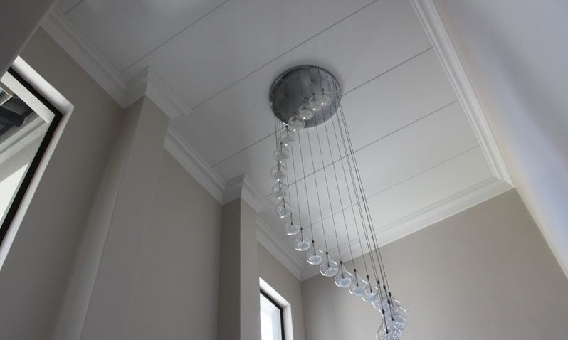 Isoboard Insulated Ceilings Are Effectively Waterproof And Can Be Used In Places Where Moisture Is Rif Bathroom Renovation Bathrooms Remodel Thermal Insulation