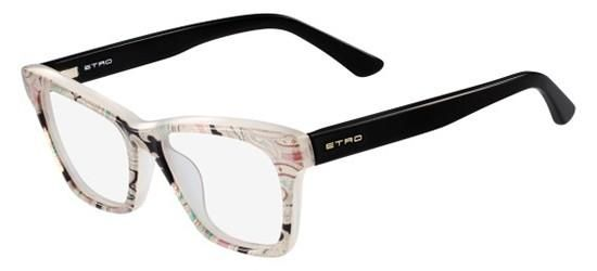 Buy Etro Et2626 Eyeglasses online, see more Et2626 Eyeglasses collection with colors and sizes, Choose Your favourite Etro Et2626 Eyeglasses and buy now.