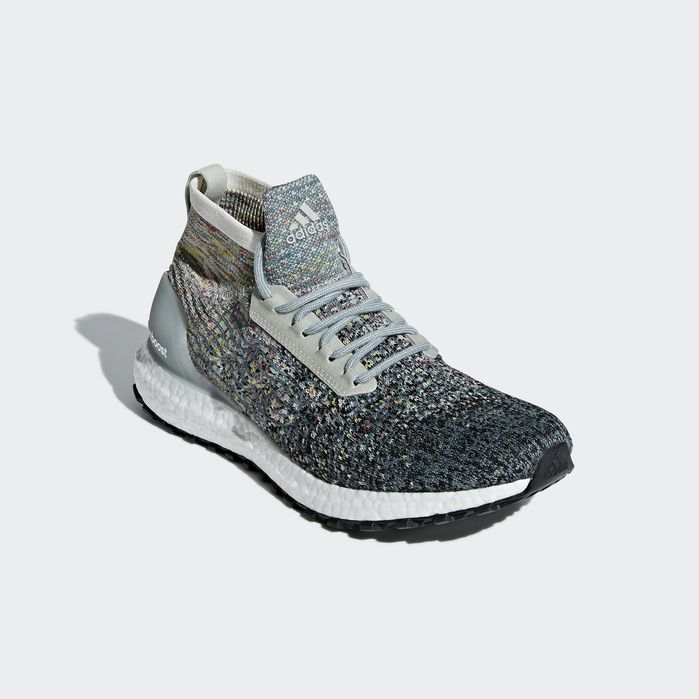 Ultraboost All Terrain LTD Shoes | Lace up high heels