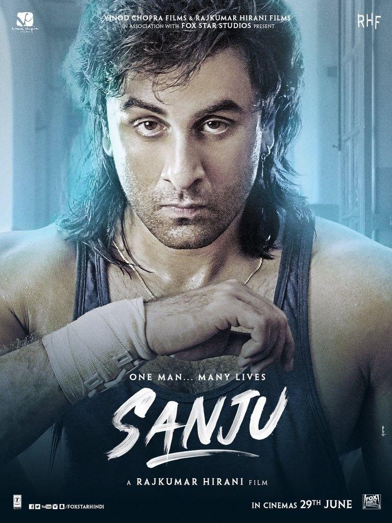 Poster of Sanju | Film posters in 2019 | Imdb movies, Full