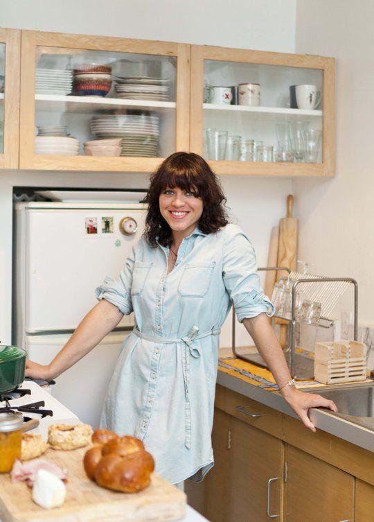 Joy The Baker S Tiny Adorable And Organized Kitchen Con