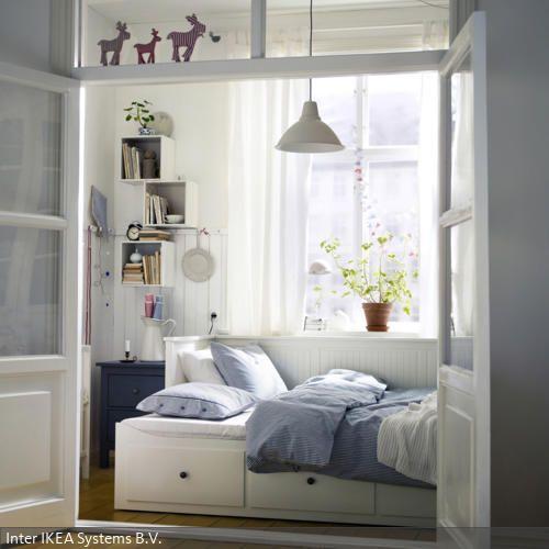 prima idee f r kleine r ume g stezimmer mit charme gesehen bei. Black Bedroom Furniture Sets. Home Design Ideas