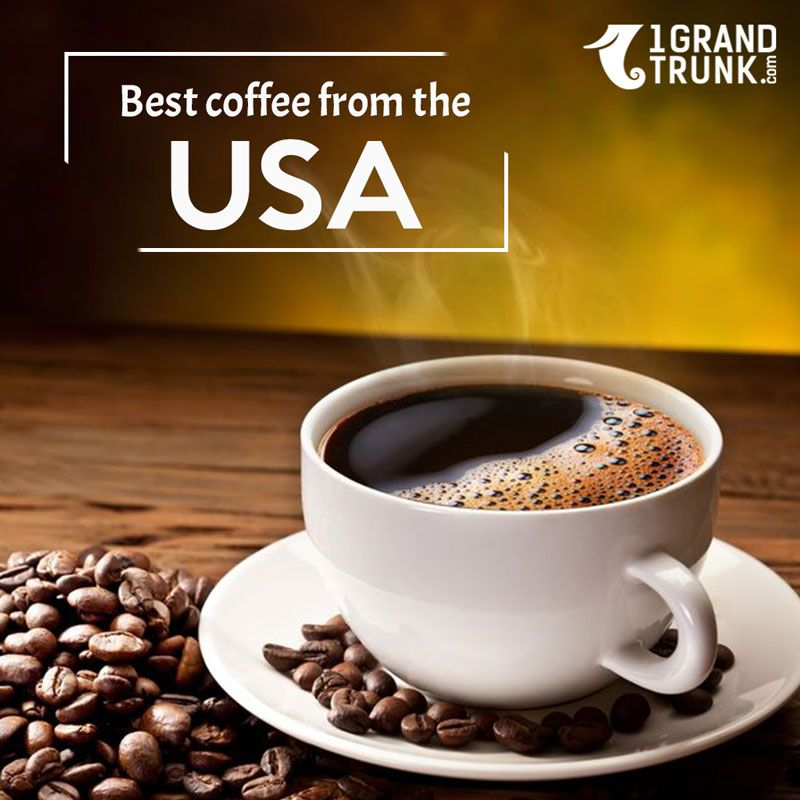 Check out our list of best coffee brands from the usa and