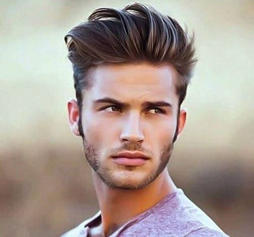 Pump Up The Men Hair Volume Hipster Hairstyles Mens Hairstyles Haircuts For Men
