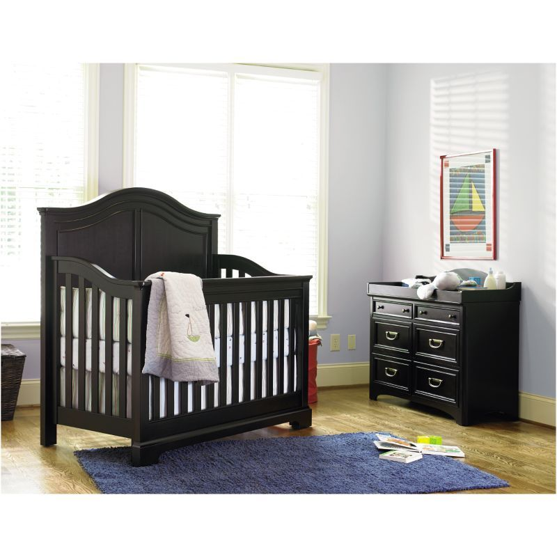 All Seasons Built To Grow Acclaim Crib Cribs Home
