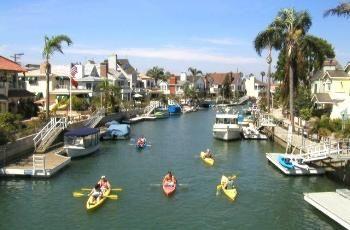 Naples Island Cs Long Beach Ca