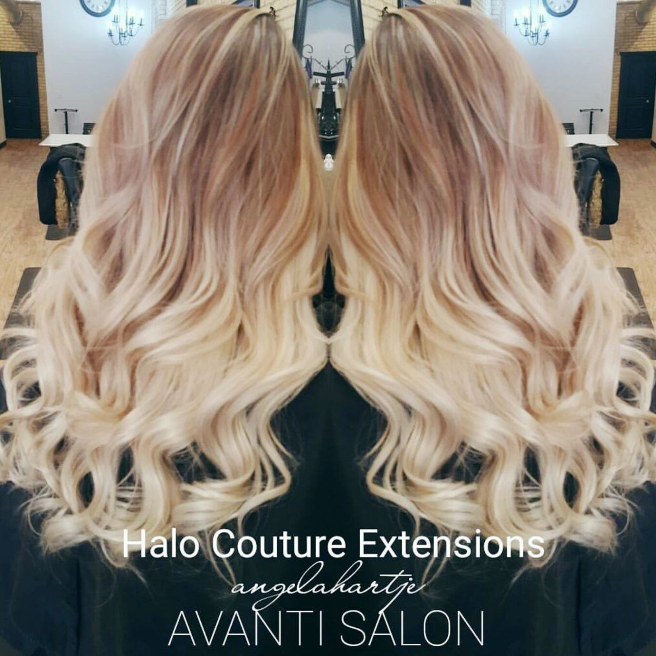 Halocouture Extensions What Is It And How Does It Work By Tami