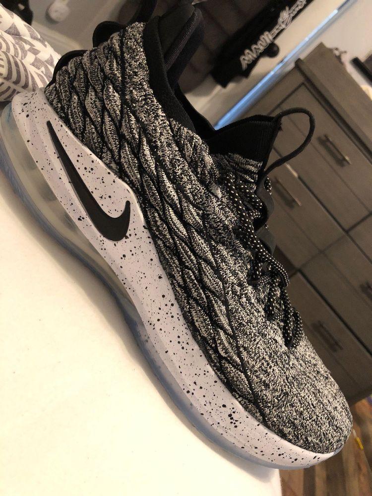 2d50c59f9128 Lebron 15 Low  fashion  clothing  shoes  accessories  mensshoes   athleticshoes (ebay link)