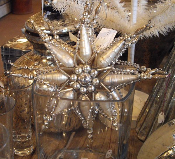 Bedazzle your home with lovely ornaments from Primrose Antiques & Fancy Goods!
