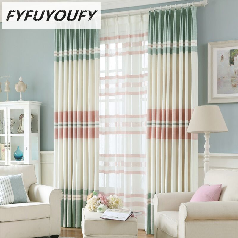 Pin On Curtains For Living Room