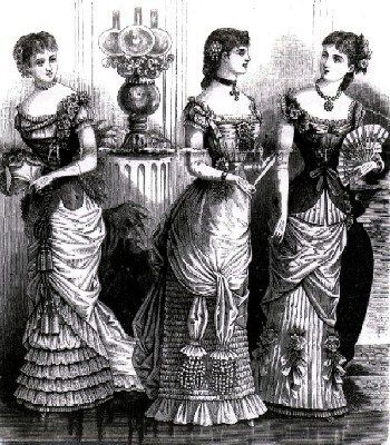 Some Big And Small Differences Between Medieval Age And Victorian Era Victorian Era Fashion Victorian Fashion Victorian Hairstyles