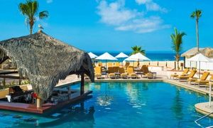 Groupon - 3-, 4-, or 5-Night All-Inclusive Stay for Two at Solmar Resort in Mexico. Combine Up to 10 Nights. Airfare not Included. in Cabo San Lucas, Mexico. Groupon deal price: $568