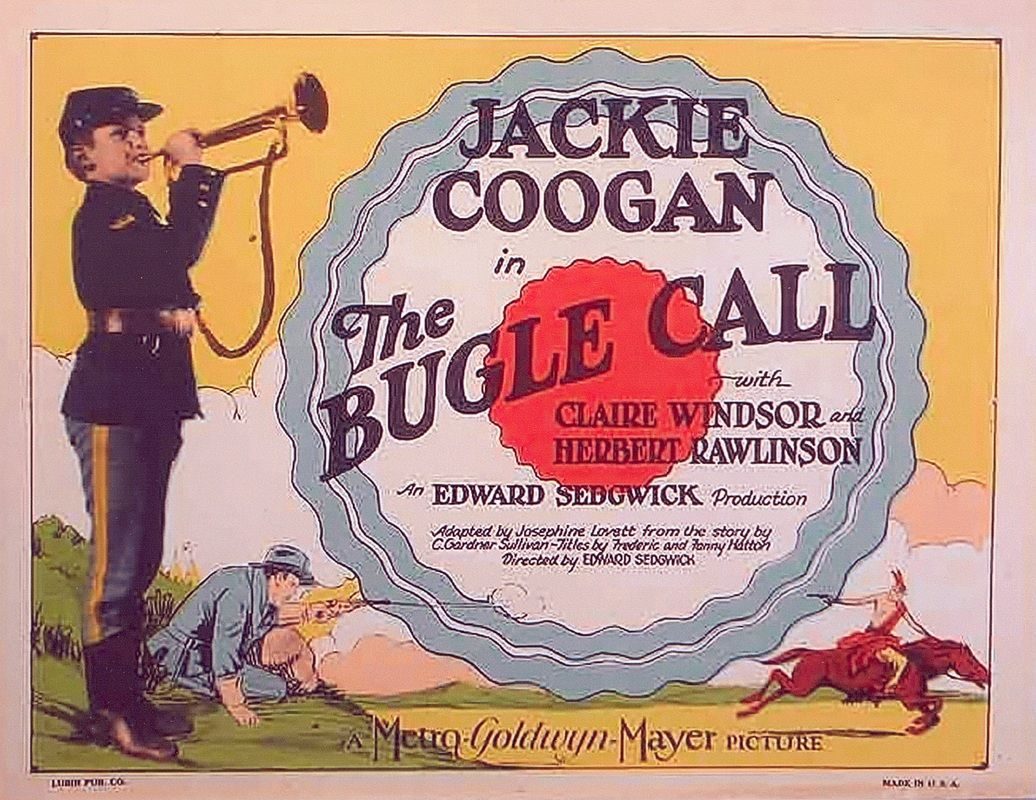 Watch The Bugle Call Full-Movie Streaming