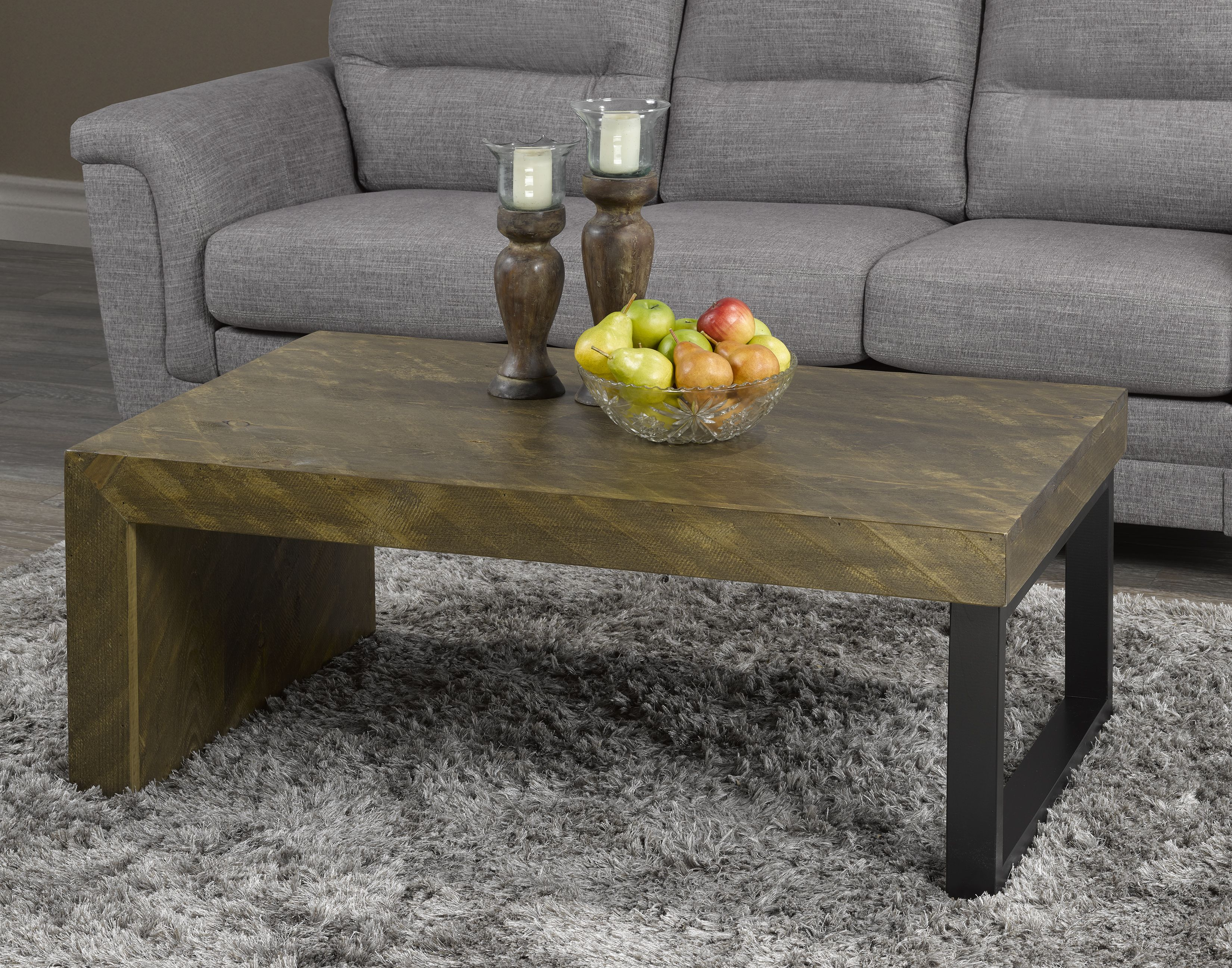 Made In Canada Solid Wood Nuvo Coffee Table Item 451 Rustic Pine Furniture Real Wood Furniture Pine Furniture