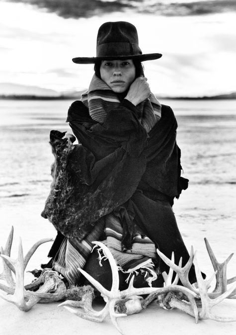 Tasya van Ree for All Hollow Magazine - December/2013 Issue