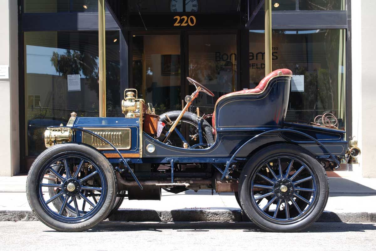 1904 Rolls Royce (worlds oldest) | Luxury Cars | Pinterest | Rolls ...