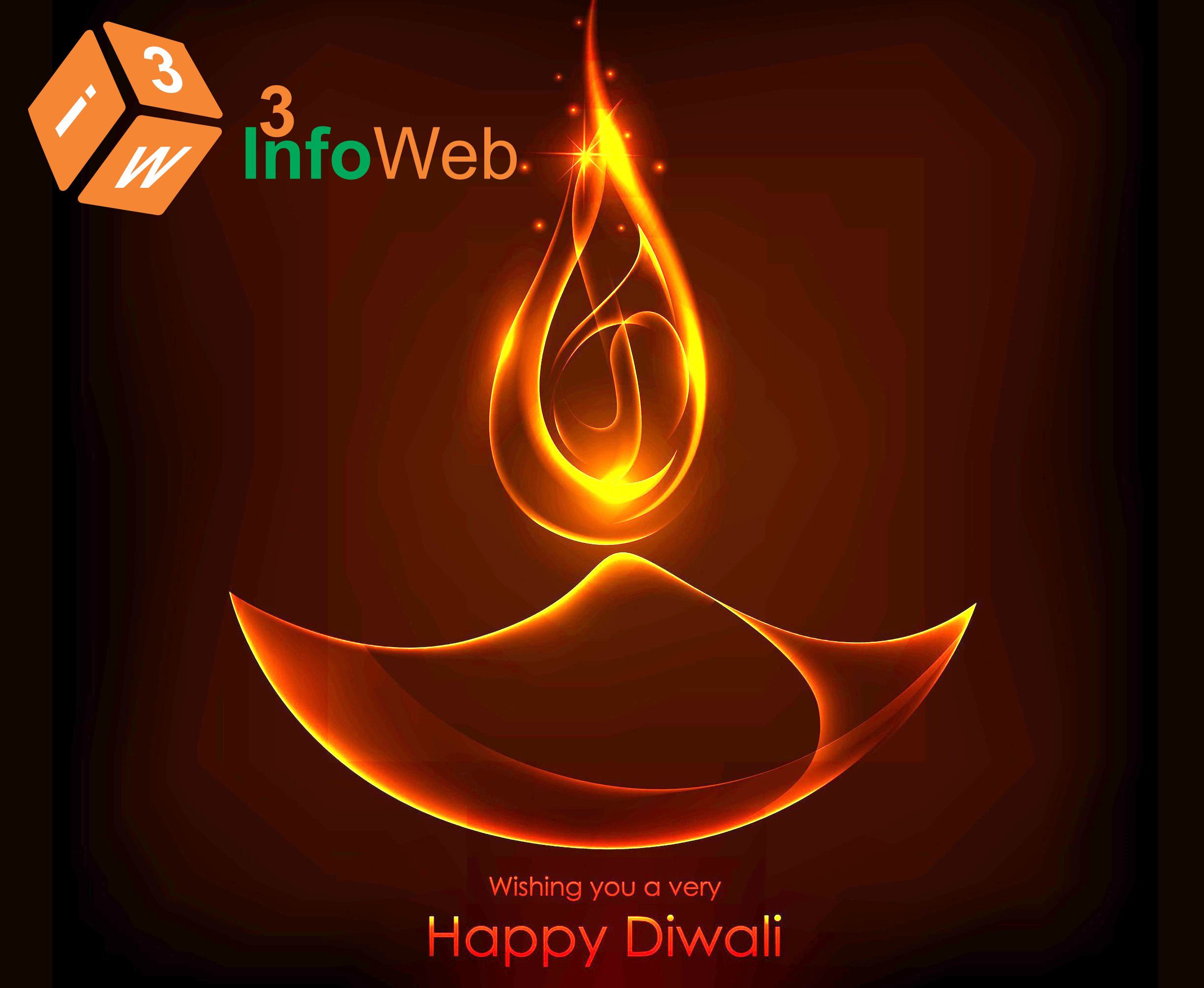 3infoweb Wishes Everyone To Celebrate The Festival Of Diwali With