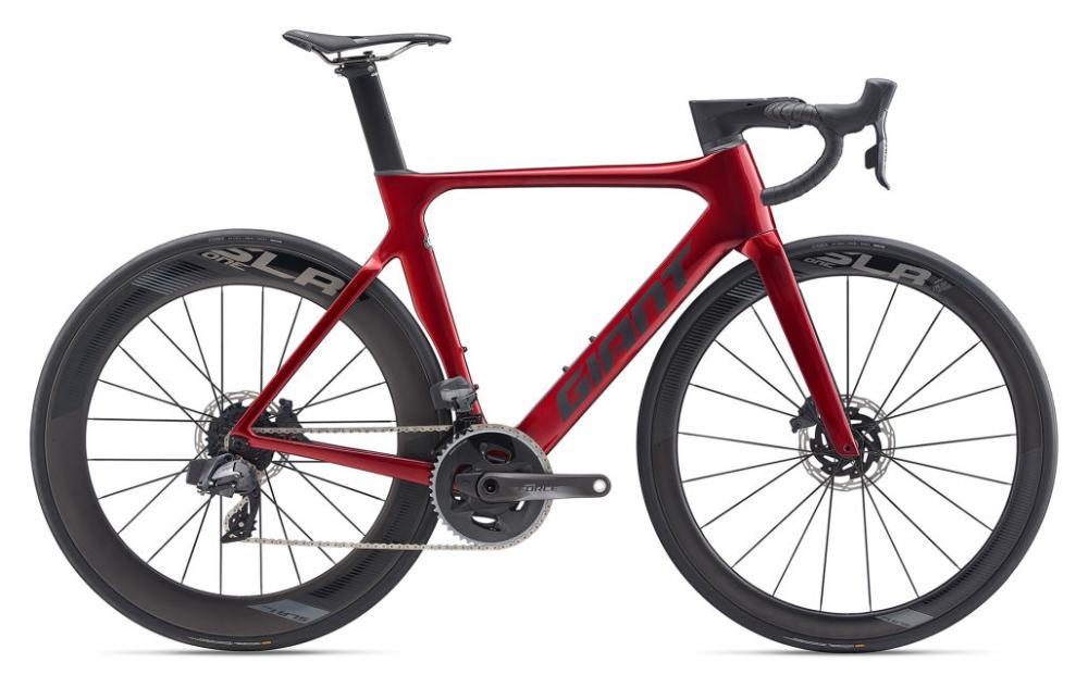 Propel Advanced Pro 0 Disc 2020 Men Aero Race Bike Giant