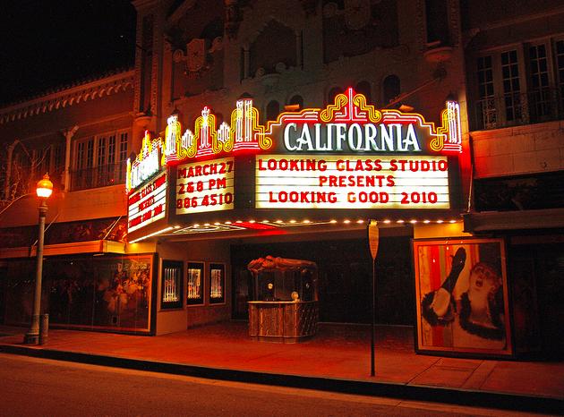 Curtain Call: Netflix vs. America's Movie Theaters