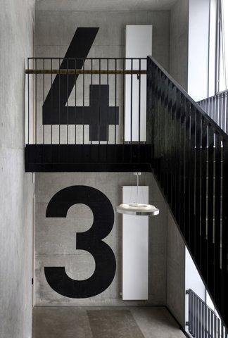 #concrete #stairs #architecture 4   3