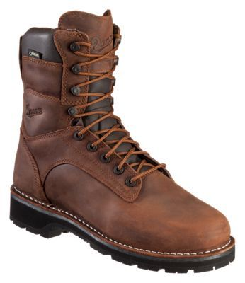 38ceebd2102 Danner Workman 8'' GORE-TEX Work Boots for Men | Products | Boots ...
