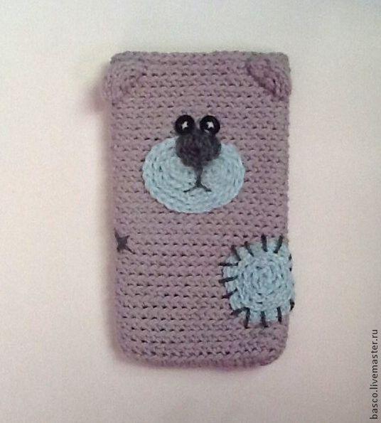 купить вязаные чехлы для Iphone 56 в ассортименте для телефона