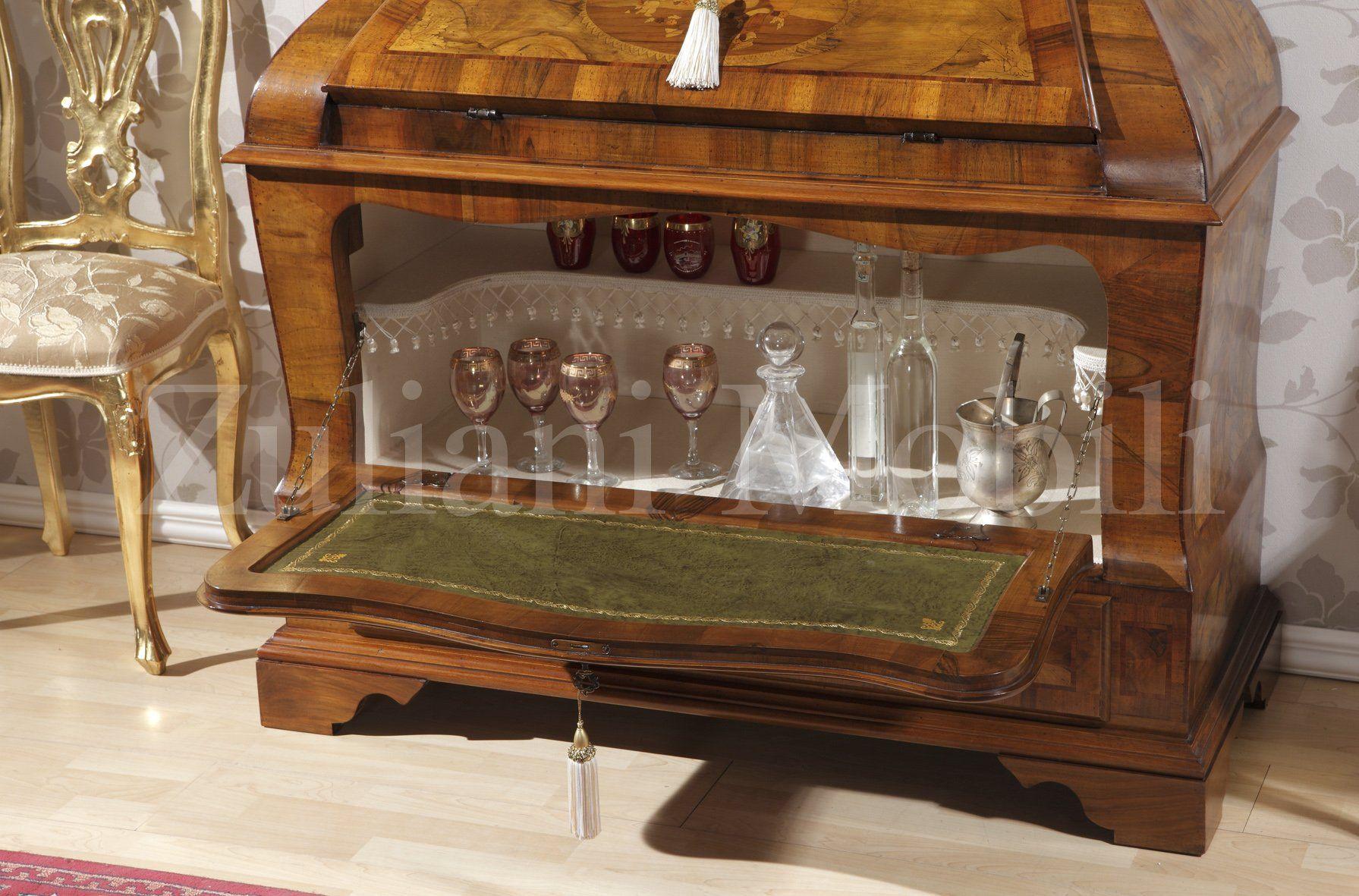 trumeau zuliani mobili. #arredamento #classico #furniture #mobili ... - Arredamento Classico Milano