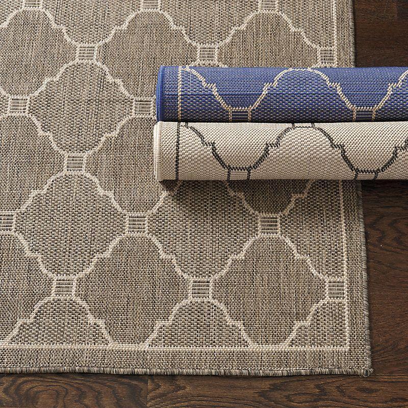 Indoor Outdoor Rug Ballard Designs