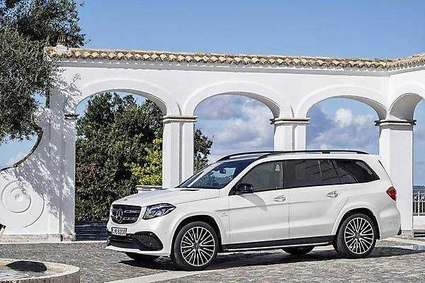 2018 2019 Mercedes Benz Gls 2017 Cars Motorcycles Review News Release Date And Price