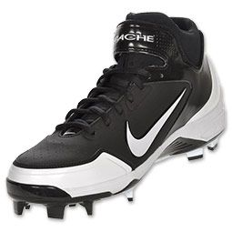 Nike baseball cleats