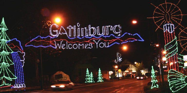 Thanksgiving in Gatlinburg 10 Things to do & Eat