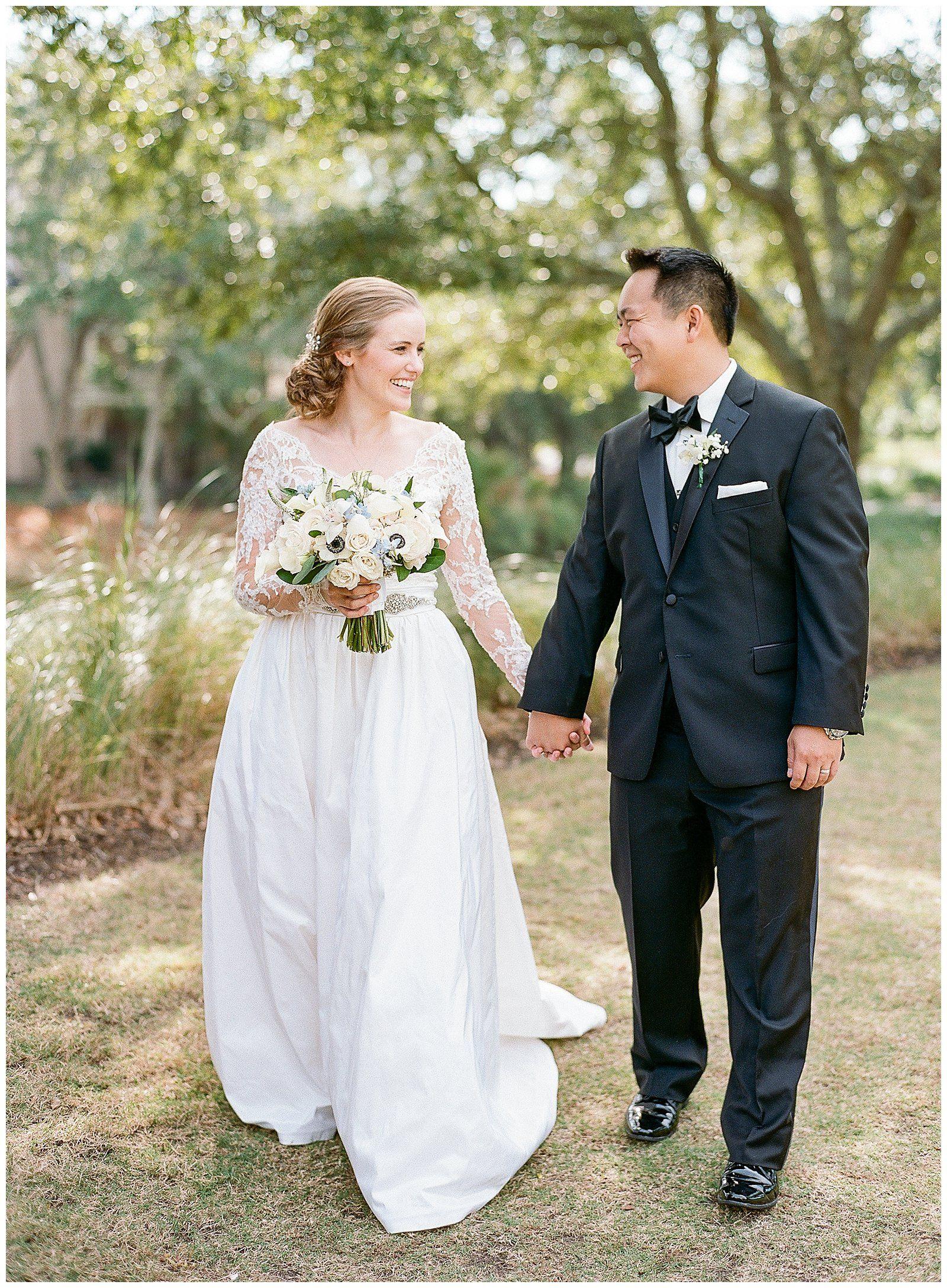 Emily & Steven A Kiawah Island Club Wedding The Ganeys