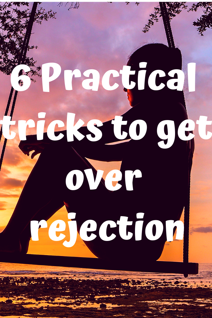 We Ve All Been There Rejected Ghosted Or Benched Being Rejected Hurts But That Doesn T Mean You Should Throw In The Towel And Give Up Dating Here Are Some P