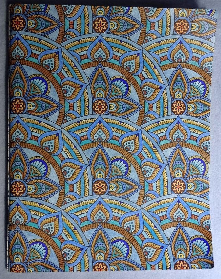 Color art mandala wonders - Mandala Wonders Color Art For Everyone Leisure Arts Amazon Co Uk