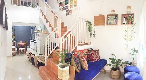 renovasi ajaib tipe 36/78: dari rumah mungil jadi rumah