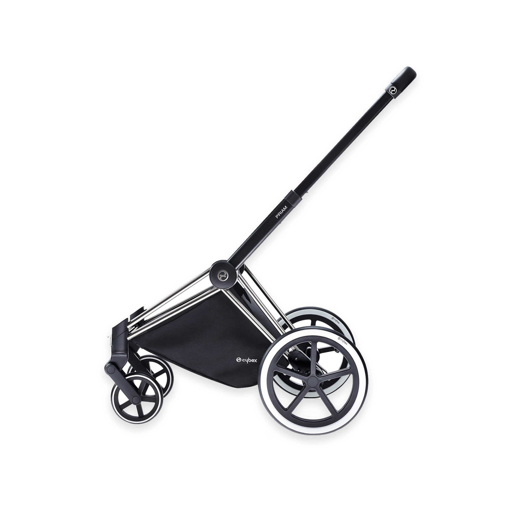 Mima Cubex Cover on the handle Stokke