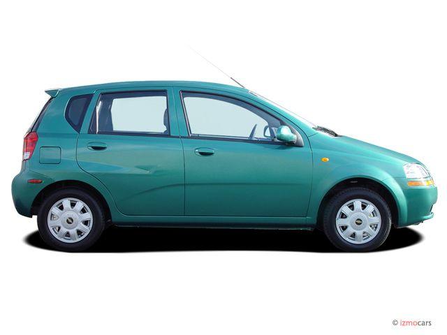 Chevrolet Aveo Ls Wagon Chevrolet Aveo Chevrolet Wagon