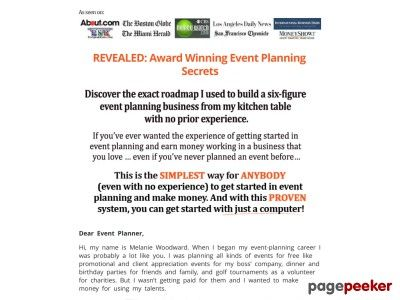 Blueprint for successful event planning event planning blueprint blueprint for successful event planning event planning blueprint malvernweather Gallery