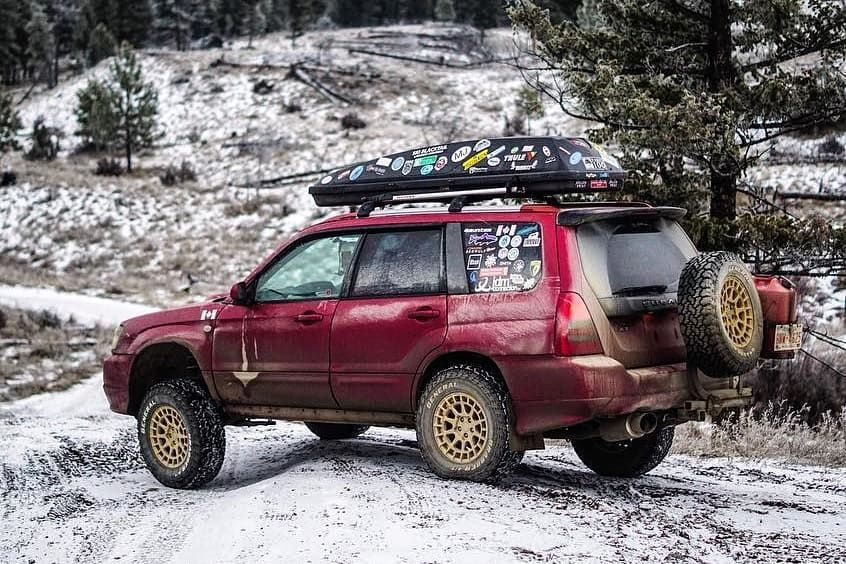 Matt Chaplin Na Instagramie Wow Stunning Photo Jdm Sg Xt Forester 4 5 5 Subieliftoz Monster Lift Kit Camber And Caster Offsets 2 Billet Alloy Subframe D In 2020